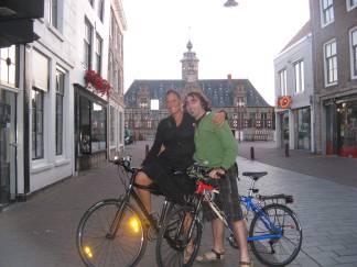 En Middelburg
