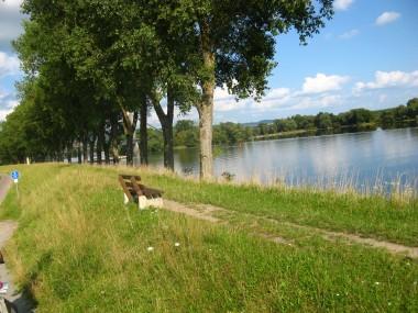 Cerca de Deggendorf