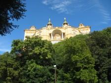 El monasterio de Melk