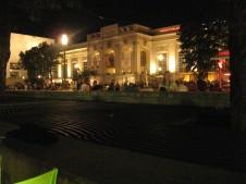 """El """"Museum Quartier"""""""