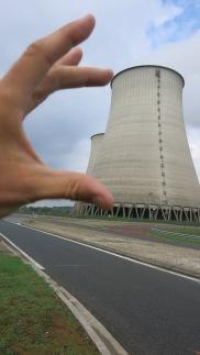 ¡Ya está bien de nucleares!