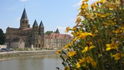 Basílica de Paray le Monial