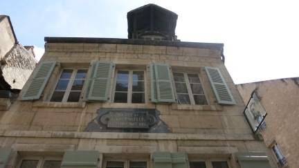 Casa natal de Pasteur