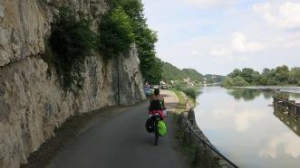 Cerca de Rochefort