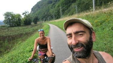 Camino de Besançon