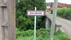 Los nombres de los pueblos no parecen franceses