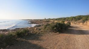 Costa de la Sierra de Irta