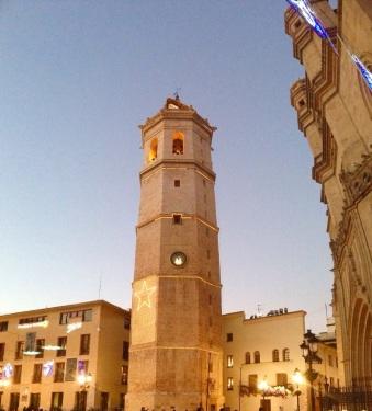 Torre del Fadrí
