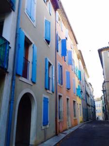 Calle de Pont St. Esprit