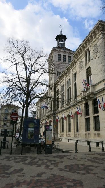 Ayuntamiento de Valence