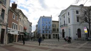 Plaza de Valence