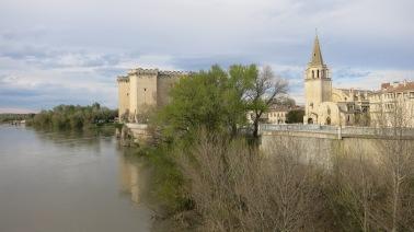 Vista de Tarascon
