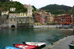 Puerto de Vernazza