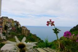 Vista de Corniglia