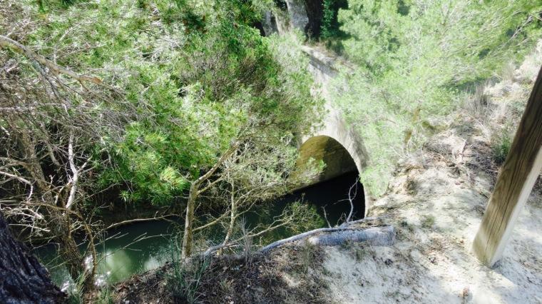 Túnel de Malpas