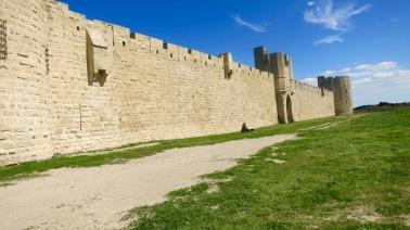 Muralla de Agües-mortes