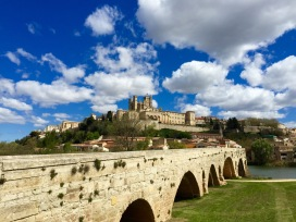 Vista de Béziers I