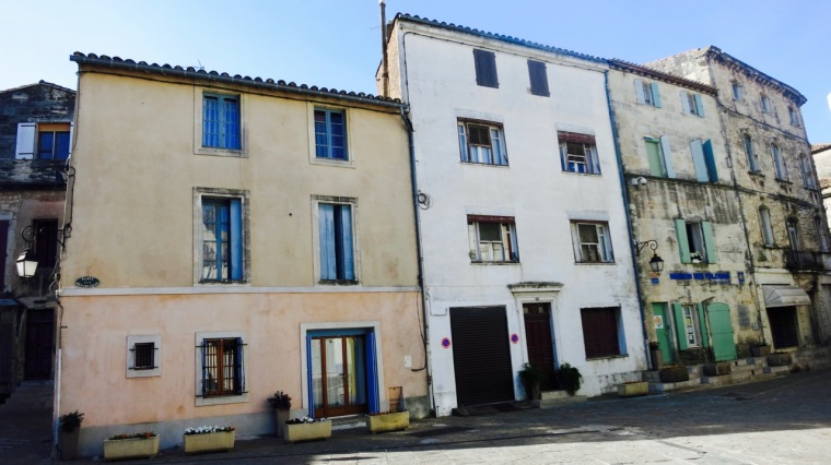 Conjunto de casas en Saint-Gilles