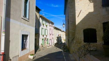 Calle de Saint Gilles
