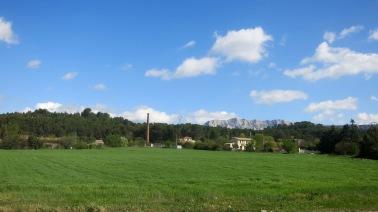 El Mont Sainte Victorie II
