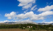 El Mont Sainte Victorie IV