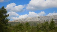 El Mont Sainte Victorie V