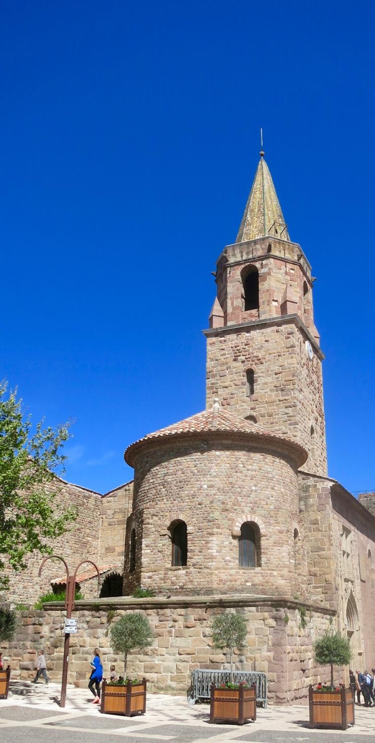Catedral de San Leoncio de Fréjus
