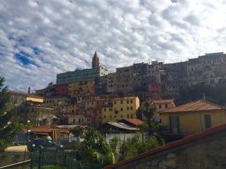 Estampa de Ventimiglia