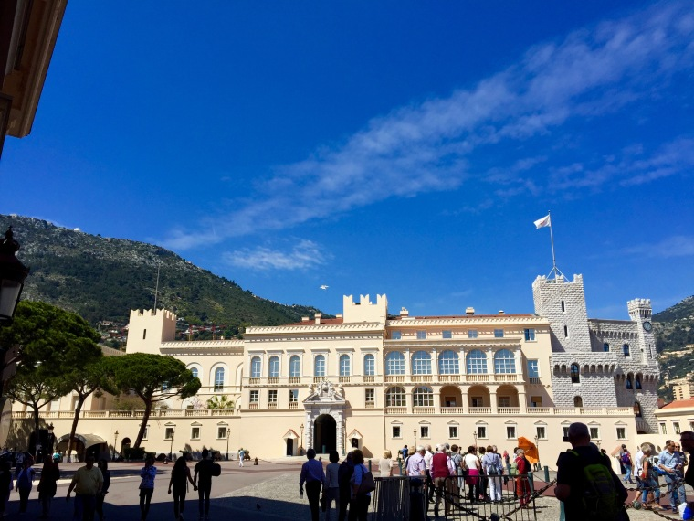 Palacio Grimaldi