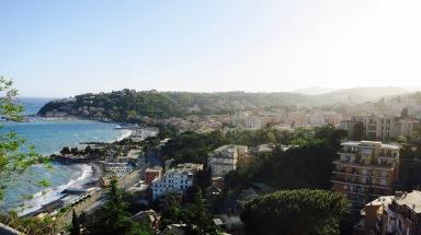 Vista de Varase