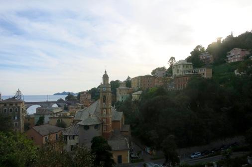 San Michele de Pagana