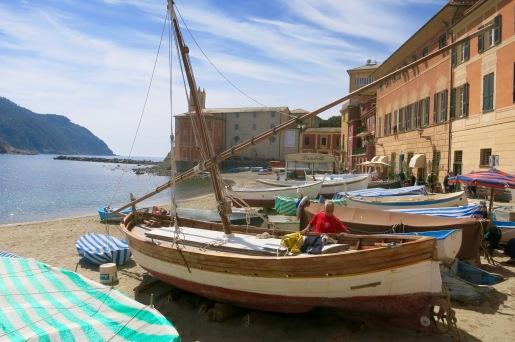 Puerto de Sestri Levante