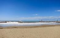 Playa de San Vicenzo