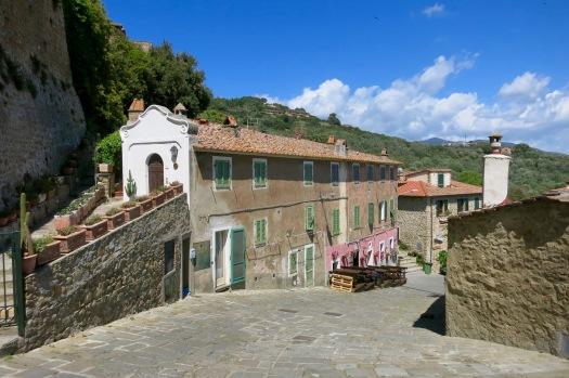 Calle de Castiglione della Pescaia