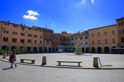 Plaza de Grosseto