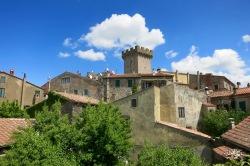Torre de Capalbio