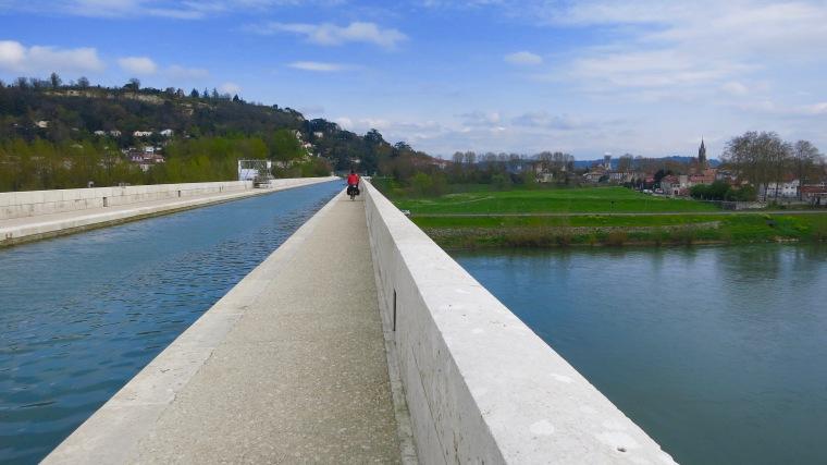 El Pont Canal de Agen