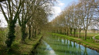 Estampas del Canal