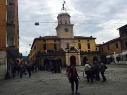 Plaza de Orbetello