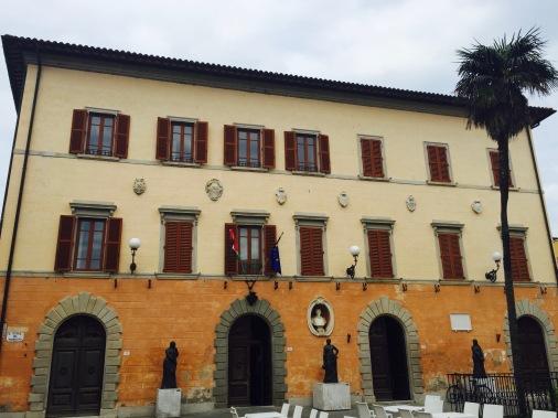 Ayuntamiento de Orbetello