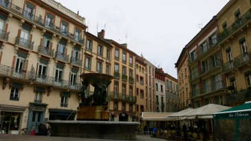 Toulouse - 1