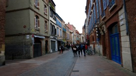 Toulouse - 12