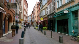Toulouse - 3