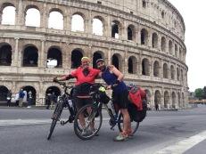 En el Coliseo