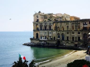 Palazzo Donn´Anna