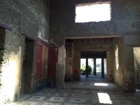 Casa pompeyana