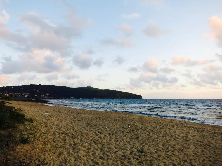 Cabo Palinuro