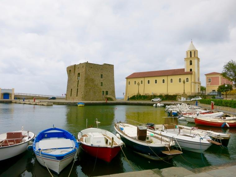 Puerto de Acciarioli