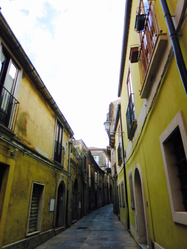 Calle de Nicotera