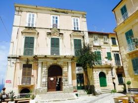 Palacio en Tropea
